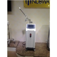 Glass Pipe Fractional CO2 Laser (NBW-FI)