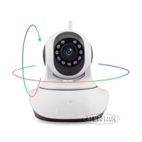HD 720P WiFi IP Camera Alarm Wireless Camera P2P Small Night Vision Camera Security Camera