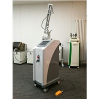RF Pipe Fractional CO2 Laser (NBW-FII)