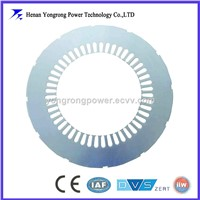 Elevator Traction Motor Stamping Lamination