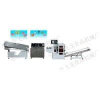 Special Lollipop Production Line (FLD-TY250)