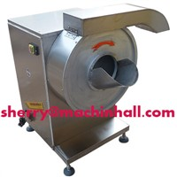 Stainless Steel Potato Slicer|Potato Chips Slicing Machine|Potato Chips Cutting Machine