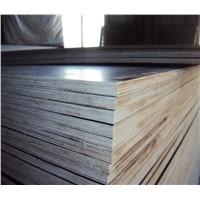 China Film Faced Plywood, Brown Film Faced Plywood, 1220x2440x18mm(PLYWOOD MANUFACTURER)