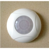 Wired 360 Degree 12v PIR Detector Sensor Alarm with Relay Output N. O/N. C