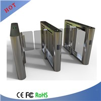 Fashionable High Speed Gate for Mansion Entrance from China Turnstile Manufactures