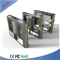 Entrance Control Flexible Security High Quality Electrical Standard Automatic Swing Barrier Gate