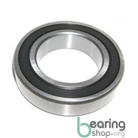 17286-2RSV Bicycle Full Complement Bearings
