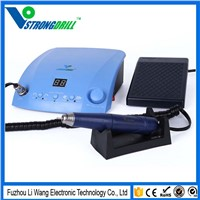 Portable Strong QZ-60 Dental Micromotor /Jewelry Engraving