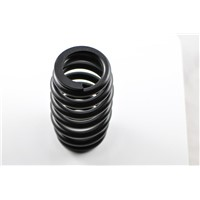 Suspension Spring, Shock Absorber Spring, Hot Coil Spring
