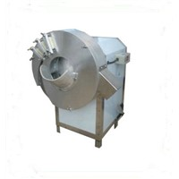 Bamboo Shoots Slicing Machine