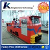10 Ton First Grade Electric Trolley Locomotive from Manufacturer Kingdominne