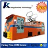 Hot Sale 14T Trolley Electric Locomotive for Underground Mining