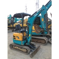 Cheap Price for Japanese Used Kubota U15 Mini Excavator