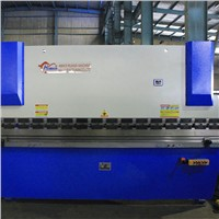 50T 2200mm China Made Hydraulic Press Brake