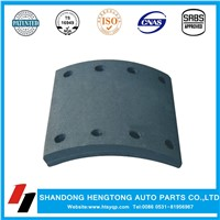 Asbestos Brake Lining for Heavy Vehicle Truck