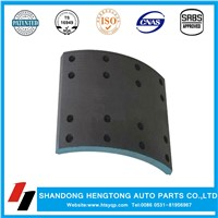 Auto Parts Brake Parts Brake Lining for Scania Truck Brake System