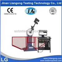 China 300J 500J Computer Control Charpy Impact Tester