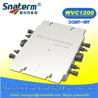 NEW Waterproof WVC 1200W DC22-50VDC AC220V/AC110V