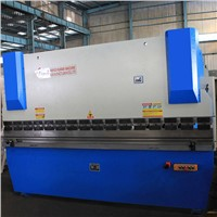 40T 2200mm Hydraulic Press Brake Factory