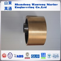 Marine Cutless Rubber Bearing Water Lubricated Rubber Bearing for Pump
