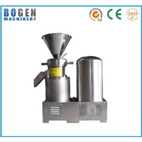 Full Stainless Steel Peanut Butter Machine