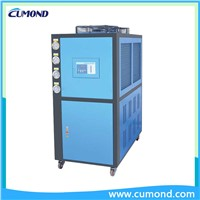 Air-Cooled Industrial Chiller for Injection Mould, Air Cooled Chilling Machine Manufactory