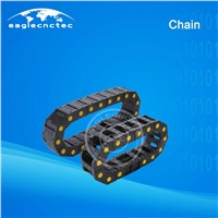 Energy Chain Cable Carrier CNC Drag Chain