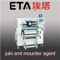JUKI Smt Mounter, Smt Shooter, Chip Mounter