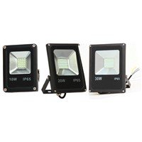 10w 20w 30w 40w 50w IP65 Outdoor LED Flood Light