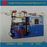 Rubber Injection Molding Press Machine, Rubber Hydraulic Machine