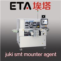 SMT Juki Jx-100LED Chip Mounter/LED Assembly System JX-100LED