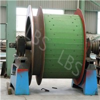 Hydraulic Winch for Mining Marine & Offshore Platform