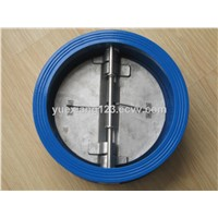Check Valve -Wafer /Swing Type Check Valve