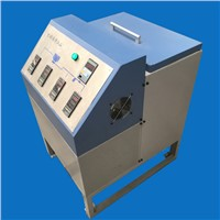 Single Seal Double Glass Used Hot Melt Sealant Extruder Machine