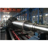 Large Steel Casting Ship Bearing Parts