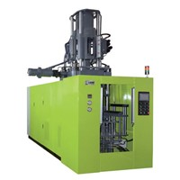 Xincheng Yiming Vertical Rubber Injection Molding Machine