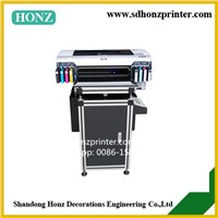 HZ-UV2A Flatbed Inkjet Printer (A2 Size UV Printer)