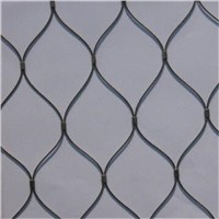 Zoo Animal Enclosure Cable Nets for Sale