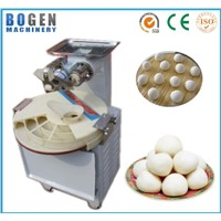 Dough Ball Roller Machine