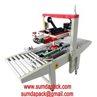 SD-6050 Semi Automatic Carton Sealing Machine