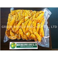 Soft Dried Banana with High Quality & Best Price