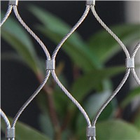 Stainless Steel Ferrule Cable Nets