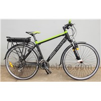 Trek 28 Man Bike e-Bike Bicycle