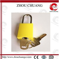 Aluminum Padlock Manufacturer Nfc Door Lock Resistance of Chemical, Extreme Temperatures & UV Rays