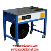 SD-90U Semi Automatic Box Strapping Machine