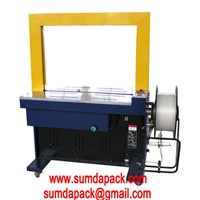 SD-200 Full Automatic Strapping Machine from China Manufactuerer