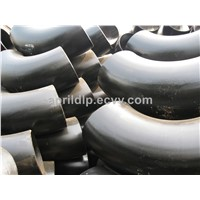 Sanitary 90 Degree Pipe Elbow Stainless Steel