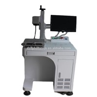 Hot Sale 355nm UV Laser 15W Cutting Machine Laser Marking Machine Laser Engraving Machine with CE Approved