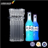 Inflatable Shockproof Air Column Mailing Bag Cocktail Bottle Protection Packaging Bags