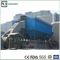 Pulse-Jet Bag Filter Dust Collector